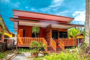 obrázek - Nantawan Guesthouse