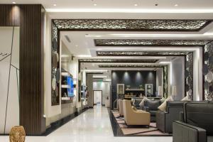 Эр-Рияд - Shatha Alrabi3 Hotel