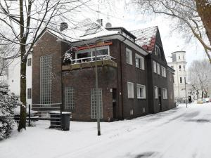 Garten Residence Gelsenkirchen