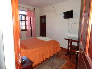 Hosteria Rio Toro Ara, Мини-гостиницы  La Quiaca - big - 10