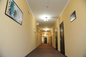 Globus Hotel, Hotels  Ternopil' - big - 102