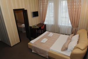 Globus Hotel, Hotels  Ternopil' - big - 74