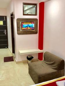 Hotel Landmark, Hotely  Ooty - big - 9
