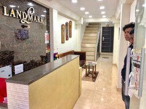 Hotel Landmark, Hotely  Ooty - big - 34