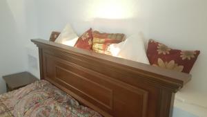 MID TUSCANY - VIA DELLE FONTI 89-91, Appartamenti  Tavarnelle in Val di Pesa - big - 5