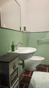 MID TUSCANY - VIA DELLE FONTI 89-91, Appartamenti  Tavarnelle in Val di Pesa - big - 4