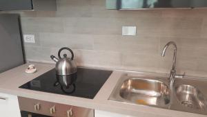 MID TUSCANY - VIA DELLE FONTI 89-91, Appartamenti  Tavarnelle in Val di Pesa - big - 3