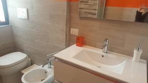 MID TUSCANY - VIA DELLE FONTI 89-91, Appartamenti  Tavarnelle in Val di Pesa - big - 13