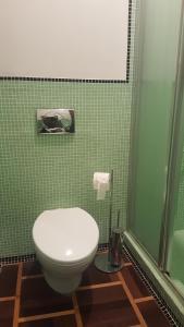 MID TUSCANY - VIA DELLE FONTI 89-91, Appartamenti  Tavarnelle in Val di Pesa - big - 12