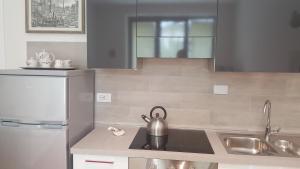 MID TUSCANY - VIA DELLE FONTI 89-91, Appartamenti  Tavarnelle in Val di Pesa - big - 17
