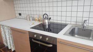 MID TUSCANY - VIA DELLE FONTI 89-91, Appartamenti  Tavarnelle in Val di Pesa - big - 29