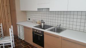 MID TUSCANY - VIA DELLE FONTI 89-91, Appartamenti  Tavarnelle in Val di Pesa - big - 22