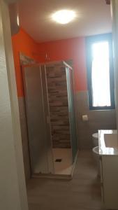 MID TUSCANY - VIA DELLE FONTI 89-91, Appartamenti  Tavarnelle in Val di Pesa - big - 8
