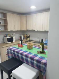 Apartman Mavrovo, Appartamenti  Mavrovo - big - 11