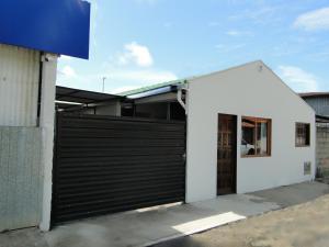 casa vila nova, Holiday homes  Porto Belo - big - 17
