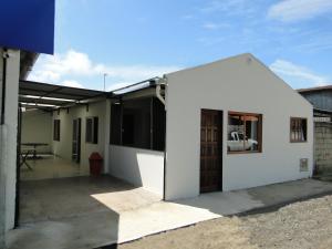 casa vila nova, Holiday homes  Porto Belo - big - 9