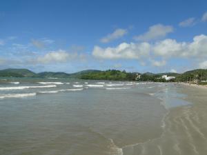 casa vila nova, Case vacanze  Porto Belo - big - 8