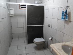 casa vila nova, Дома для отпуска  Porto Belo - big - 5