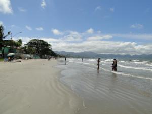 casa vila nova, Holiday homes  Porto Belo - big - 2