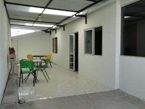 casa vila nova, Holiday homes  Porto Belo - big - 20