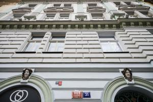 Luxory apt - Korunni str. - for 5 guests, Апартаменты  Прага - big - 1