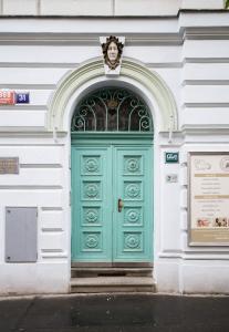 Luxory apt - Korunni str. - for 5 guests, Апартаменты  Прага - big - 62