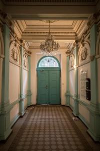 Luxory apt - Korunni str. - for 5 guests, Апартаменты  Прага - big - 63