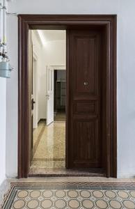 Luxory apt - Korunni str. - for 5 guests, Апартаменты  Прага - big - 64