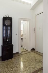 Luxory apt - Korunni str. - for 5 guests, Апартаменты  Прага - big - 65