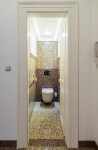 Luxory apt - Korunni str. - for 5 guests, Апартаменты  Прага - big - 66