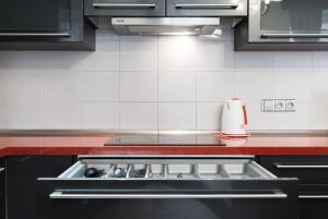 Luxory apt - Korunni str. - for 5 guests, Апартаменты  Прага - big - 36