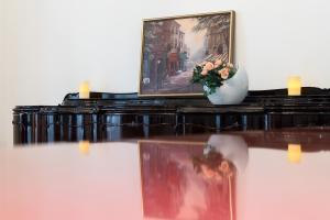 Luxory apt - Korunni str. - for 5 guests, Апартаменты  Прага - big - 37