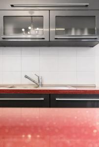 Luxory apt - Korunni str. - for 5 guests, Апартаменты  Прага - big - 40