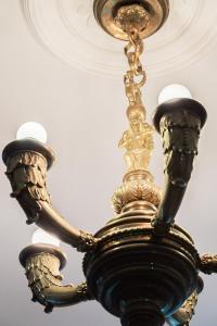 Luxory apt - Korunni str. - for 5 guests, Апартаменты  Прага - big - 41