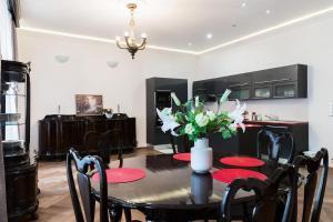 Luxory apt - Korunni str. - for 5 guests, Апартаменты  Прага - big - 42
