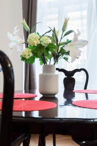 Luxory apt - Korunni str. - for 5 guests, Апартаменты  Прага - big - 43