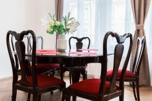 Luxory apt - Korunni str. - for 5 guests, Апартаменты  Прага - big - 44
