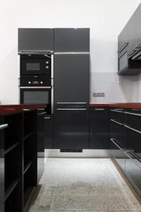 Luxory apt - Korunni str. - for 5 guests, Апартаменты  Прага - big - 45