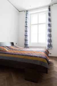 Luxory apt - Korunni str. - for 5 guests, Апартаменты  Прага - big - 50