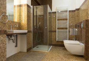 Luxory apt - Korunni str. - for 5 guests, Апартаменты  Прага - big - 56