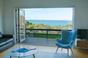 The Black Pearl, Waiheke Island, Holiday homes  Oneroa - big - 24