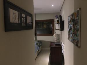 Casa de Ponta das Canas, Ferienhäuser  Florianópolis - big - 18