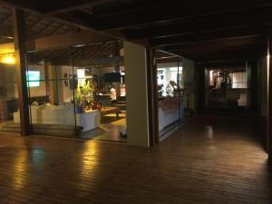 Casa de Ponta das Canas, Ferienhäuser  Florianópolis - big - 20