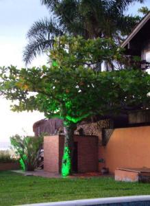 Casa de Ponta das Canas, Holiday homes  Florianópolis - big - 41