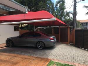 Casa de Ponta das Canas, Holiday homes  Florianópolis - big - 31
