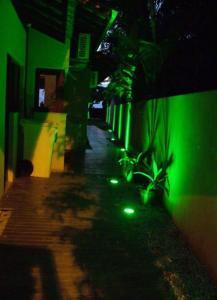 Casa de Ponta das Canas, Holiday homes  Florianópolis - big - 30