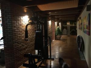 Casa de Ponta das Canas, Holiday homes  Florianópolis - big - 24