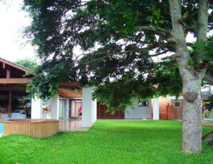 Casa de Ponta das Canas, Holiday homes  Florianópolis - big - 23