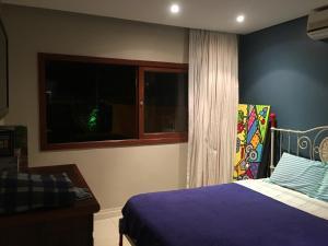 Casa de Ponta das Canas, Holiday homes  Florianópolis - big - 22