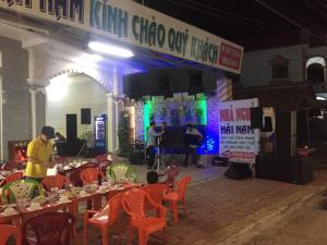 Hai Nam Guesthouse, Penzióny  Long Hai - big - 28